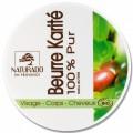 Mini Beurre de Karité Bio - Naturado