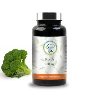 Brocolis - brocoli 250 mg - Planticinal