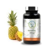 Bromelaine 2500 GDU Gastro Résistante - Planticinal