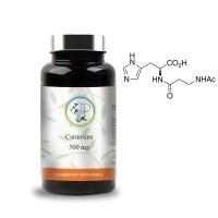 Carnosine 500 mg - Planticinal
