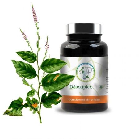 DETOXIPLEX - Planticinal