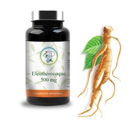 ELEUTHEROCOQUE 500mg - Planticinal