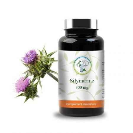 SILYMARINE - 300mg - Planticinal