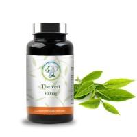 Thé vert 300 mg - Planticinal