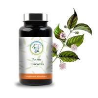 Uncaria Tomentosa 120 mg - Planticinal