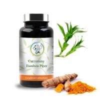 Curcumine Bambou - Planticinal