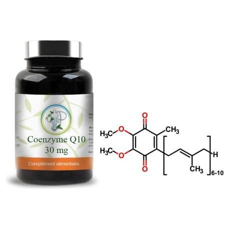 COENZYME Q10 - Planticinal