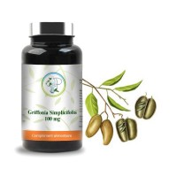 Griffonia Simplicifolia 100 mg - Planticinal