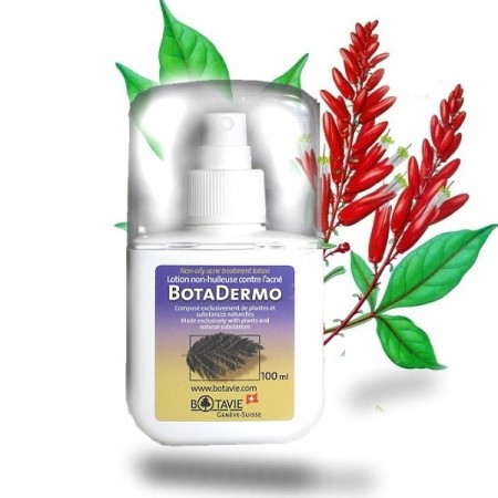 BOTADERMO Lotion - Botavie