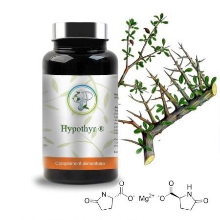 HYPOTHYR - THYROIDE - Planticinal