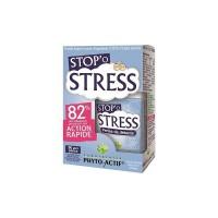 Stop'O Stress stop stress - Phyto-actif
