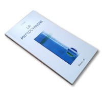La Phycocyanine - Livre edition LAIM