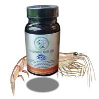 Neptune Krill Oil - Planticinal NKO Huille de krill