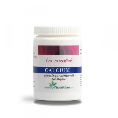 CALCIUM Minéralise les os - EasyNutrition