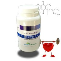 Co-Enzyme Q10 - Easynutrition
