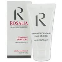 Rosalia Gommage extra-doux Végétal bio Tube 50 ml