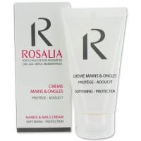 crème Mains et Ongles - Rosalia