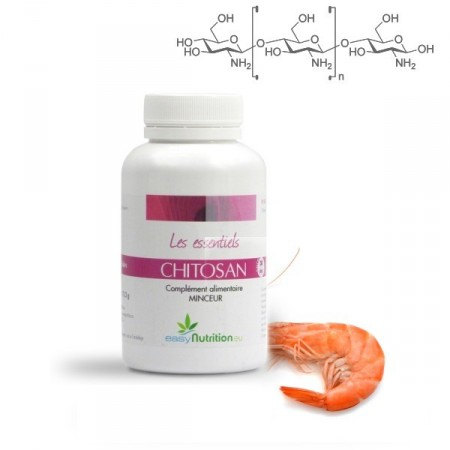 CHITOSAN - EasyNutrition