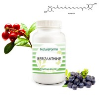 Berizanthine- Nature Forme