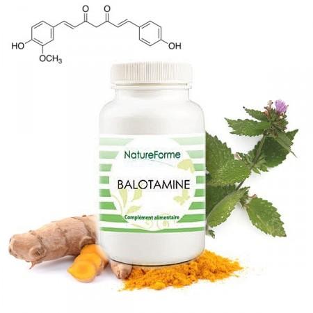 BALOTAMINE Protecteur gastro-intestinal - Nature Forme