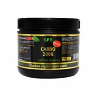 CARBO 2000 - 200 gr SFB