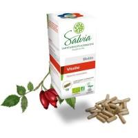 BioBio cynorrhodon bio en gélules- Salvia Nutrition