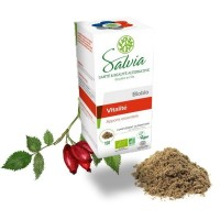 BIOBIO CYNORRHODON bio en poudre- Salvia Nutrition