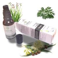 Tropic'aroma spray bio aux huiles essentielles- Salvia Nutrition