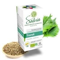 Dysbios'aroma huiles essentielles bio en capsules- Salvia Nutrition