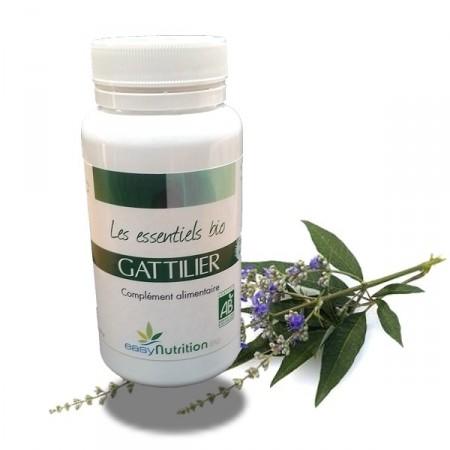 GATTILIER BIO - Confort du cycle menstruel EasyNutrition