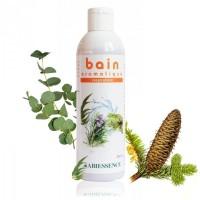 Respiration Bain Moussant - ABIESSENCE