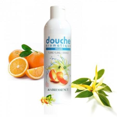 RELAXANTE Douche aromatique - Abiessence