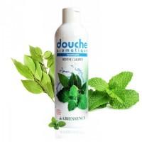 Dynamisante (Menthe-Laurier) Douche Aromatique - ABIESSENCE
