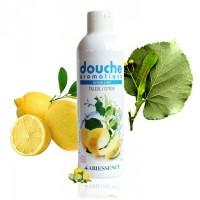 2 en 1 (Tilleul-Citron) Douche Aromatique - ABIESSENCE