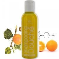 Abricot - Shampooing - Douche Bio - Naturado