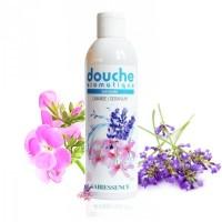 Hydratante (Lavande-Géranium) Douche Aromatique - ABIESSENCE