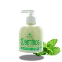 Fraîcheur Menthe Dentifrice Gel Bio - Naturado