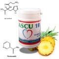 VASCU 10 60 gél Sphère Cardiovasculaire - Jade Recherche