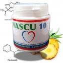 VASCU 10 120 gél Sphère Cardiovasculaire - Jade Recherche