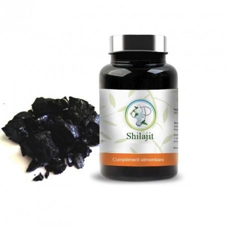 Soignez vous par les plantes avec planticinal shilajit 10 for Commande plantes par correspondance