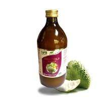 GRAVIOLA JUS - bouteille de 500 ml - Sfb