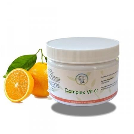 COMPLEX VITAMINE C - 250G - Planticinal