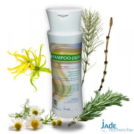 SHAMPOO JADE shampoing - Jade Recherche