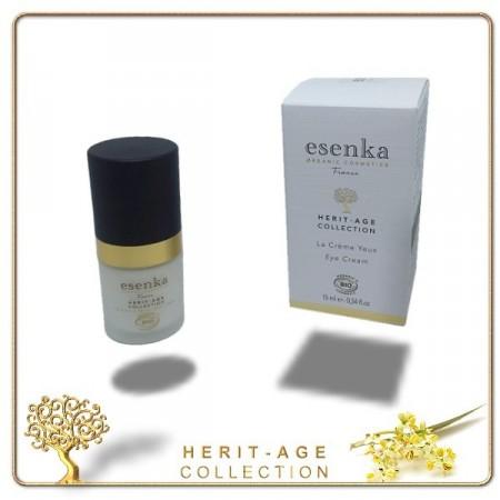 Herit-Age CRÈME DES YEUX Esenka