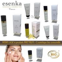 Herit-Age 6 produits GAMME PREMIUM Esenka