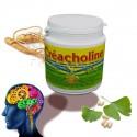 CREACHOLINE santé de la mémoire - Jade Recherche