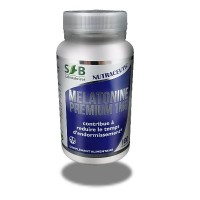 Melatonine Premium 1mg - SFB