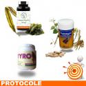 THYROÏDE 2 Protocole de traitement