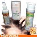 CHEVEUX 1 Protocole de traitement