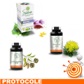 STRESS 1 - Protocole de traitement